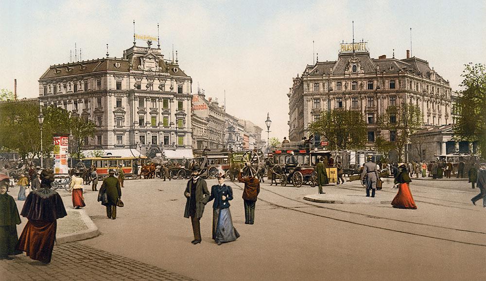 Berlin 1900 und heute for Nachrichten heute spiegel