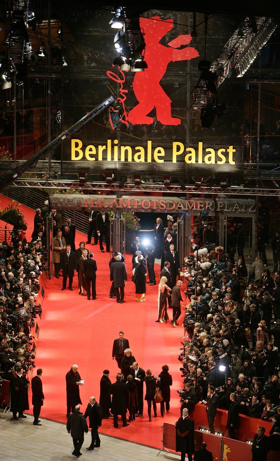 berlinale palast