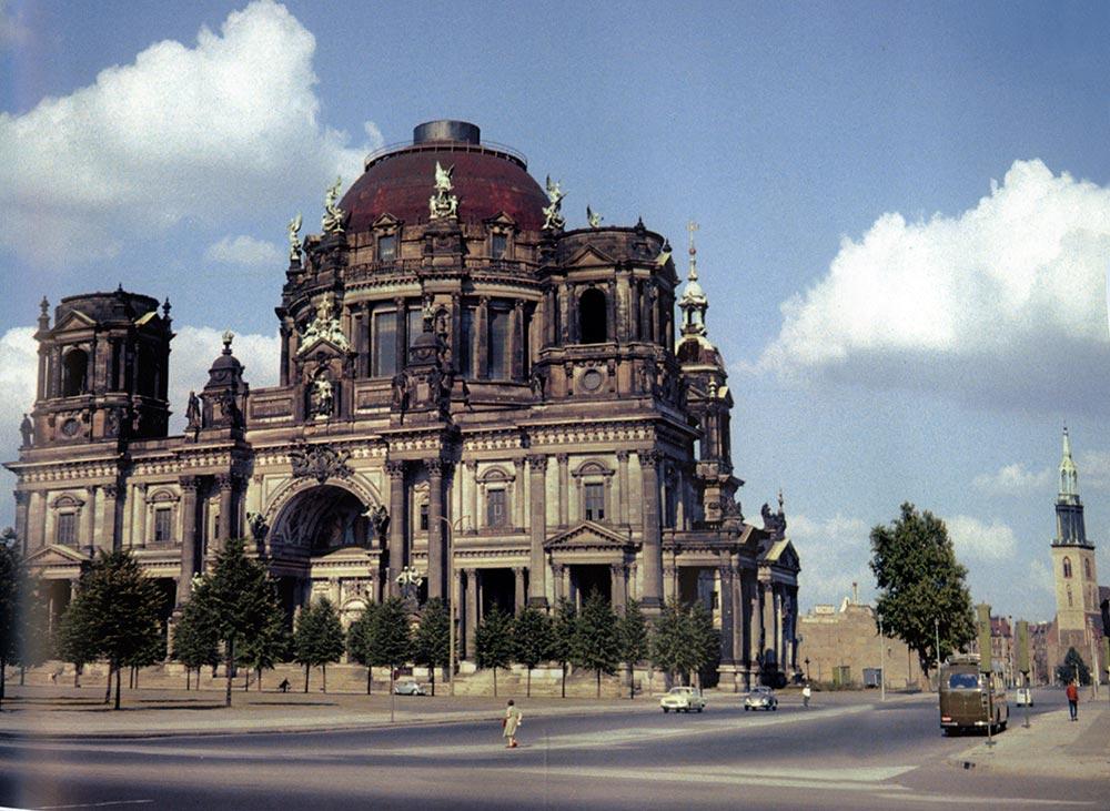 Berliner dom seite 12 deutsches architektur forum for Architektur 1960