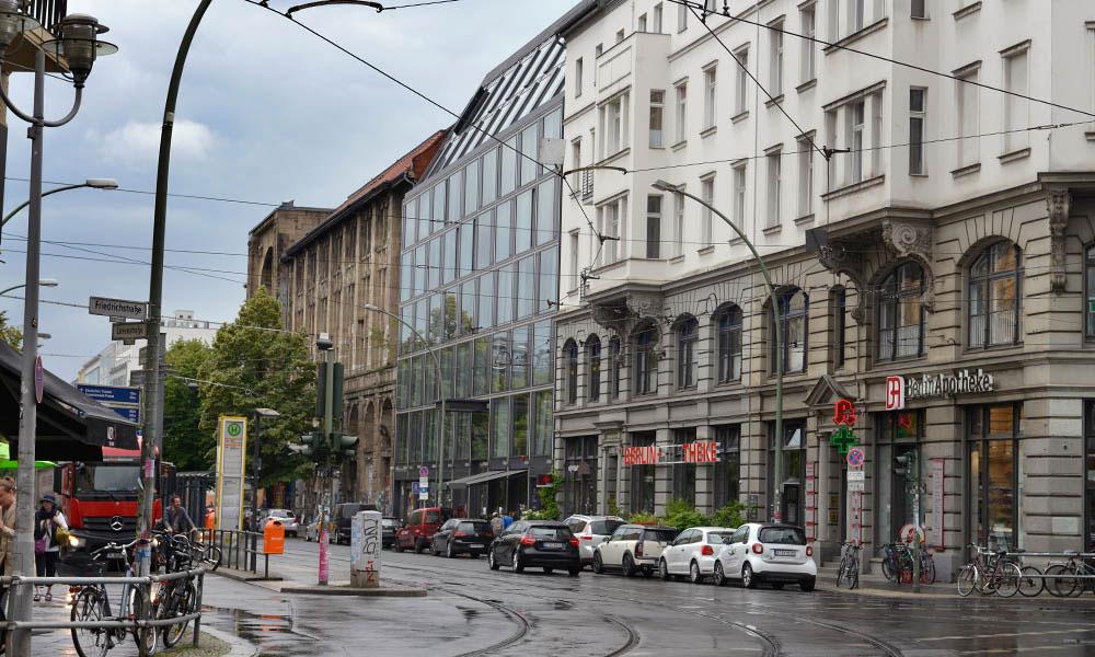 Philippstraße
