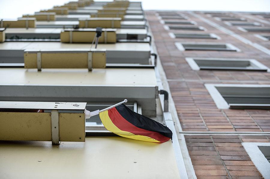 Wohnungen In Rostock Lichtenhagen